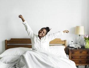 slaap tips om kwaliteit van je slaap te verbeteren